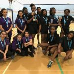 Volleyball – Clean sweep for Our Lady's