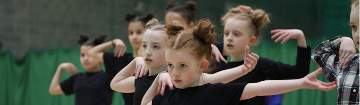 MPEA Dance