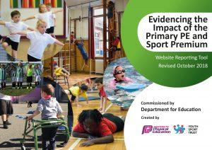 Top tips regarding School Sports Premium Funding