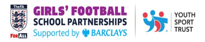 Manchester Schools PE Association » FA Girls' Football Schools Partnership